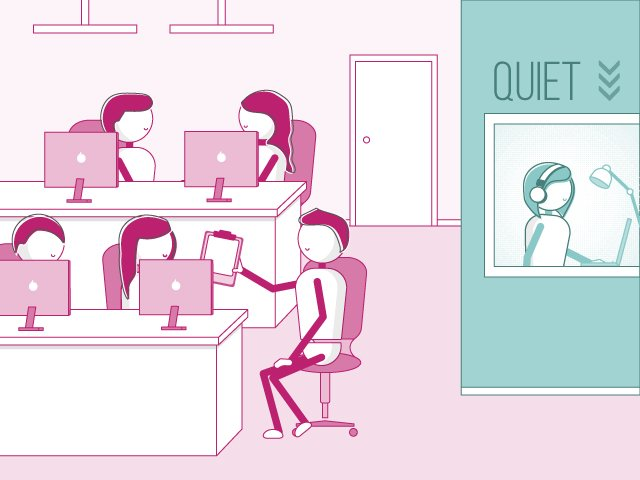 Career Tips for Introverted Employees